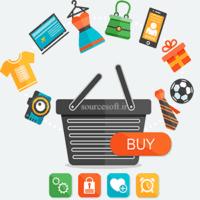 سورس پروژه کامل فروشگاه آنلاین با php