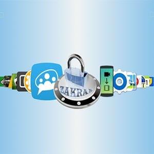 سورس App Locker برای اندروید
