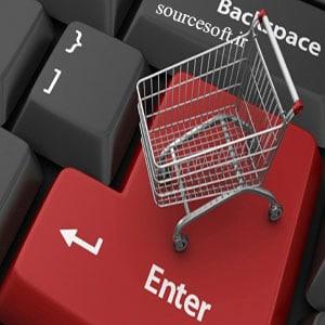 سورس کد مدیریت فروشگاه با سی پلاس پلاس