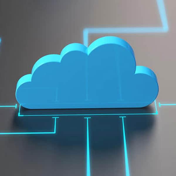 مقیاس بندی SaaS ترکیبی در محاسبات ابری