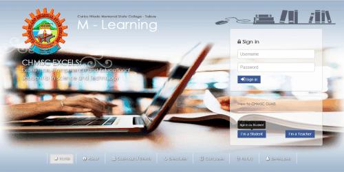 سیستم مدیریت آموزش با php