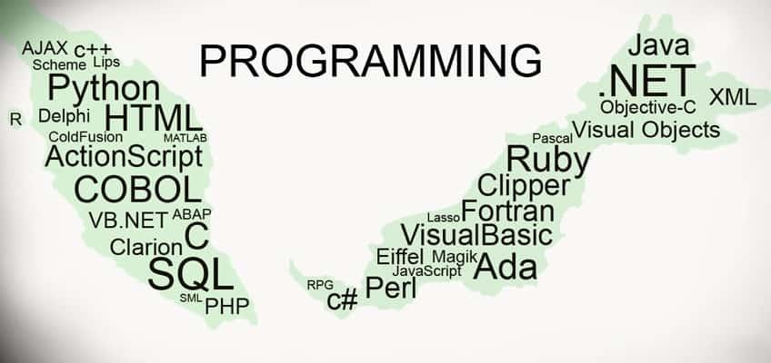 سفارش پروژه برنامه نویسی
